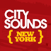 City Sounds New York