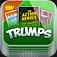 Trumps: Quartett mit Freunden (AppStore Link)