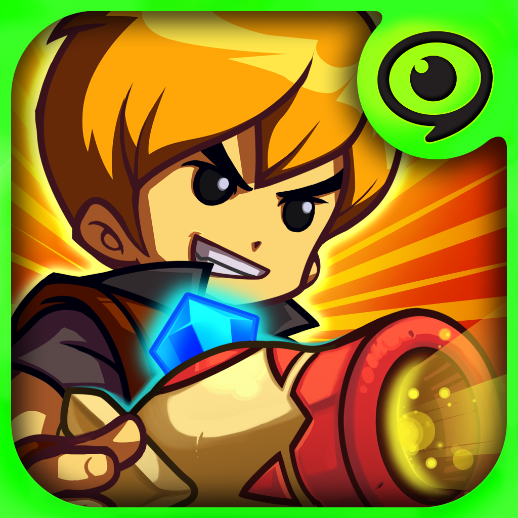Colosseum Defense. iOS